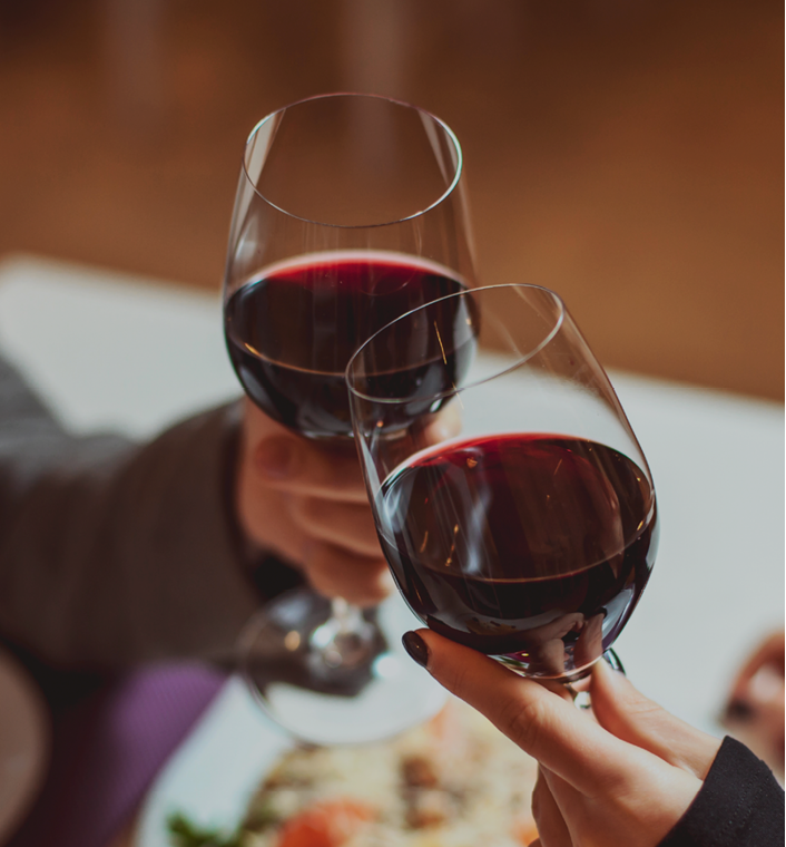 Vente de vins restaurateurs - service personnalisée & équipe dédiée