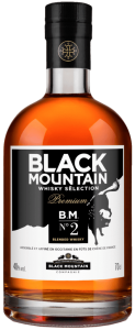 Whisky Black Mountain